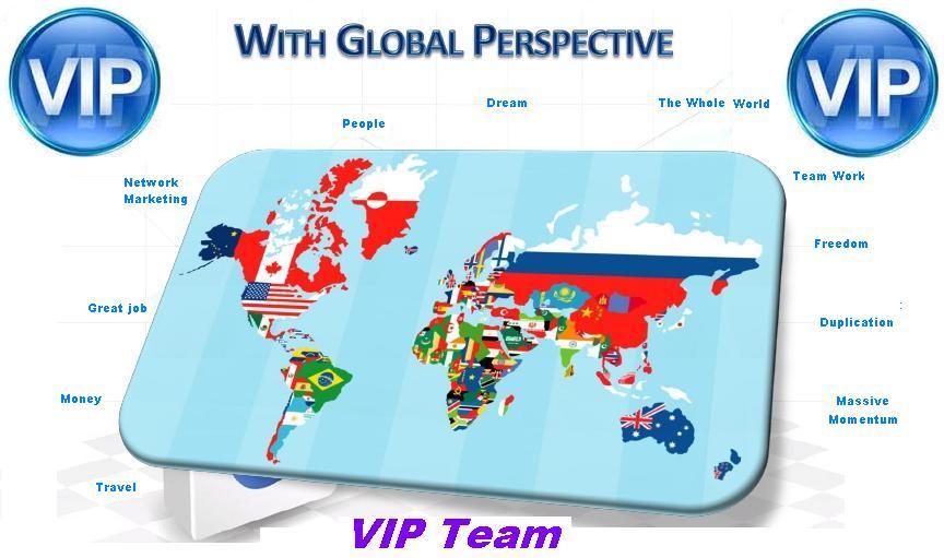 global vip team 1